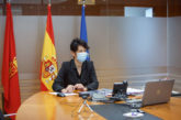 Sáiz asiste a la sesión técnica de la Conferencia de Presidentes Autonómicos