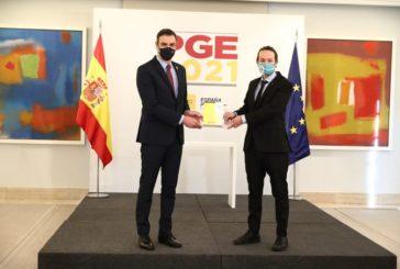Iglesias cobrará más de 5.000 euros al mes al dejar sus cargos políticos, tras la derrota electoral