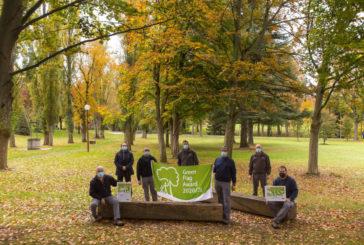 El campus de la Universidad de Navarra, elegido una de las mejores zonas verdes de Europa