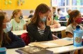 Cerradas 30 aulas en Navarra y 608 alumnos confinados por coronavirus