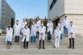 Nueva estrategia de inmunoterapia experimental mejora el tratamiento del cáncer de pulmón más frecuente