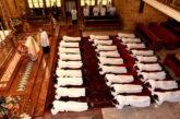 Ordenan en Roma 27 diáconos del Opus Dei, 12 españoles