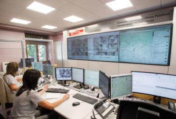 Navarra destina 8,3 millones para la vigilancia y gestión del correcto estado de la red foral de carreteras