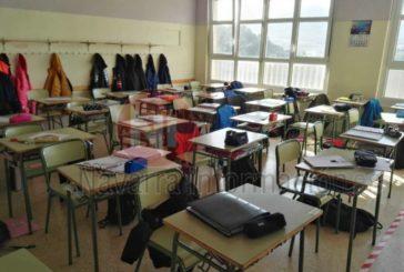Cerradas 75 aulas en Navarra y 1.470 alumnos confinados por coronavirus
