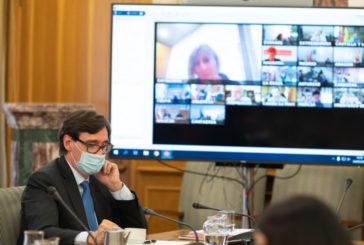 Sin acuerdo en el Consejo Interterritorial en un plan frente al coronavirus en Navidad