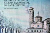 José Luis Molins, archivero municipal, autor de un libro sobre la historia y secretos de la capilla de San Fermín