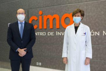 CEN y CIMA firman un convenio de protección y seguridad en el trabajo