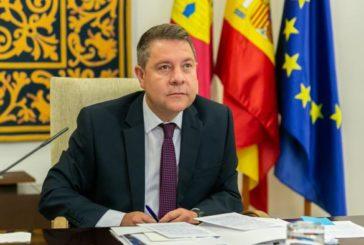 García-Page reprocha a Sánchez el apoyo de Bildu a los PGE y el veto a Cs