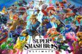 AGENDA: 20 de noviembre, en Casa de la Juventud de Pamplona, 'Torneo de Super Smash Bros Ultimate'