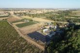 Las depuradoras navarras comenzarán a abastecerse de energía solar para evitar la emisión de 116 toneladas de CO2