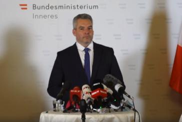 Un ataque terrorista deja varios muertos y heridos en distintas zonas de Viena