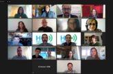 Tres proyectos en salud, premiados en la Academia MEDTECH Navarra