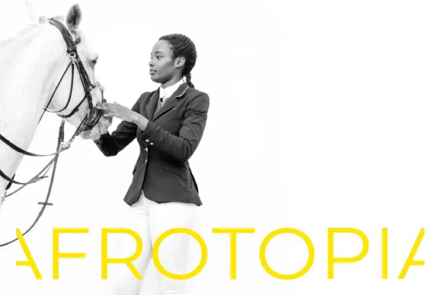 AGENDA: Hasta el 10 de enero, en Ciudadela de Pamplona, exposición 'Afrotopía'