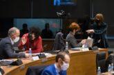 El Pleno aprueba la Ley Foral que regulará ahora las actividades con incidencia ambiental en Navarra