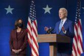 No anulan la certificación de votos a favor de Biden en Pensilvania, Georgia y Nevada