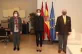 Navarra y la Cámara de Comercio de España refuerzan la cooperación para la gestión de los fondos europeos