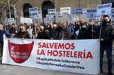 ANAPEH sobre las nuevas restricciones y el nuevo cierre hostelero en Navarra