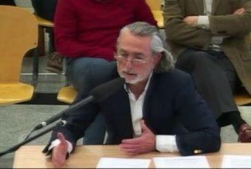 La Audiencia Nacional cierra la pieza principal de Gürtel y lleva a juicio a 26 personas por la trama de blanqueo