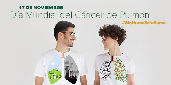 La AECC en Navarra pide mantener las medidas antitabaco más allá de la COVID-19