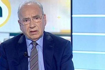 Alfonso Guerra califica el acuerdo con Bildu de