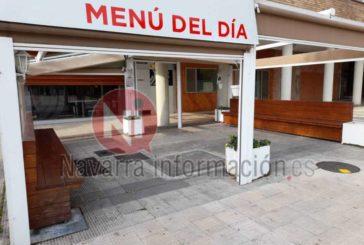 Navarra Suma plantea una enmienda para la exención fiscal de las ayudas a la hostelería