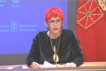 Navarra incrementa su presupuesto un 7,8% para la contención del coronavirus