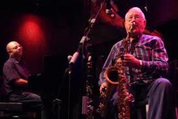 Muere el saxofonista navarro Pedro Iturralde, una de las grandes figuras del jazz español