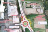 La rotonda de San Adrián en la carretera NA-134 se realizará en mayo
