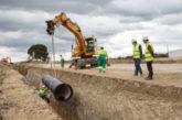 Las obras de la segunda fase del Canal de Navarra generarán 217 millones de euros de Valor Añadido Bruto