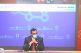 El Plan Estratégico de Bomberos contempla 120 plazas en tres años para Navarra