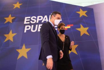 Sánchez asegura que Navarra recibirá 161 millones de los Presupuestos Generales del Estado