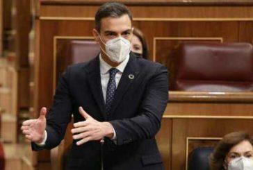 Sánchez se niega a explicar los acuerdos con Bildu