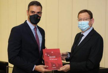 Sánchez dice ahora que la vacuna contra el coronavirus estará en seis meses en España