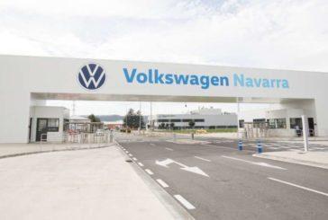 La dirección de Volkswagen Navarra propone un calendario para 2021 con 209 días de trabajo como jornada de referencia