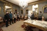 El antiguo establo en desuso reconvertido en vivienda en Bidaurreta obtiene el II premio Biziberri