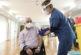 La vacunación de COVID-19 a mayores de 80 años comenzará el martes en Pamplona y Comarca