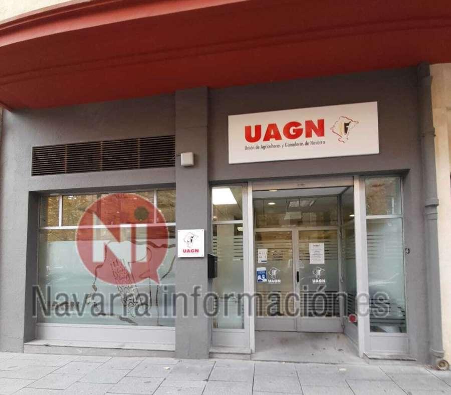 UAGN organiza seminarios en distintas localidades para dar a conocer novedades del sector en materia fiscal o la PAC