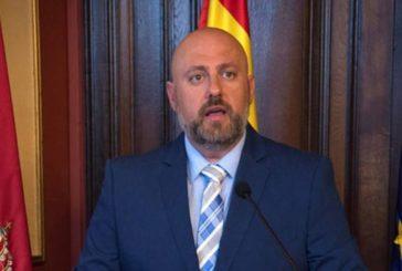 """Arasti rechaza """"cualquier intento de apropiación"""" de la Constitución Española"""