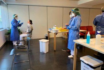 Salud realizará en Mañeru y Bera un cribado a mayores de 15 años ante el aumento de casos de coronavirus