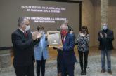 El Ayuntamiento de Pamplona entrega a Osasuna la Medalla de Oro de la ciudad
