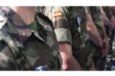 Militares advierten del