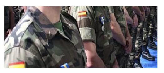 """Militares advierten del """"deterioro de la democracia"""" en una nueva declaración con más de 250 adhesiones"""