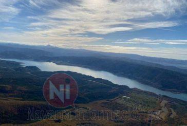 La reserva hídrica española se encuentra al 60,6 por ciento de su capacidad