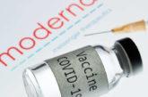 Moderna asegura que su vacuna protege contra la variante británica y sudafricana del coronavirus