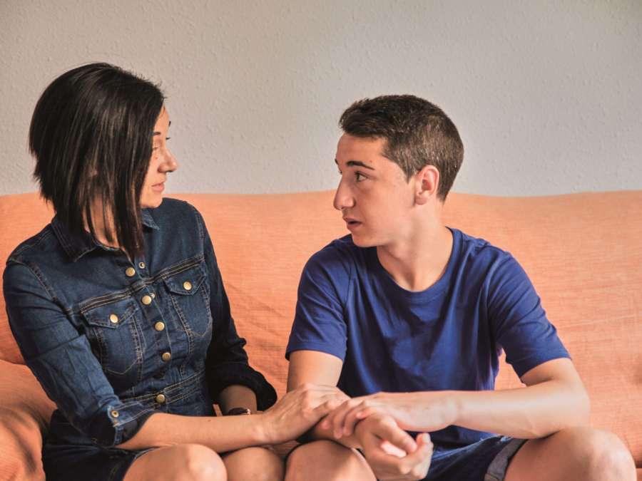 Disminuyen un 19% las agresiones de hijos a progenitores en Navarra durante el último año