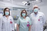 Una farmacéutica del CHN recibe una acreditación internacional como especialista en el Cuidado del Paciente Crítico