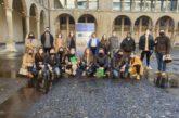20 estudiantes navarros de FP realizarán el programa Erasmus+