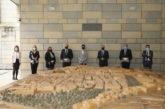 El ministro de Justicia, Juan Carlos Campo, visita Navarra y subraya la apuesta por el Plan Justicia 2030