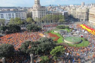 El rechazo a la independencia se vuelve a imponer en Cataluña: 47,7% frente al 44,5%