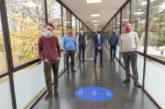 Un experimento de la Universidad de Navarra demuestra la dificultad de garantizar el distanciamiento social